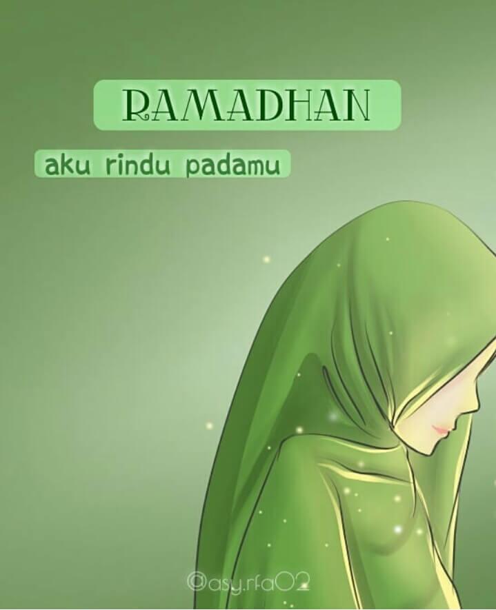 kata kata menjelang ramadhan 2019