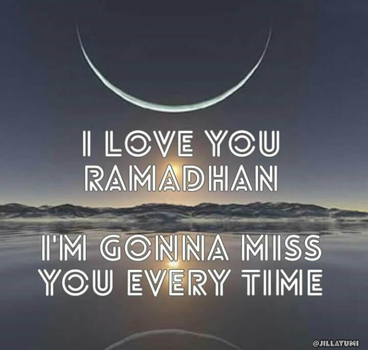 kata kata menyambut bulan ramadhan 1441 H