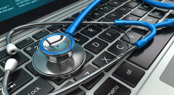 penyebab keyboard laptop rusak