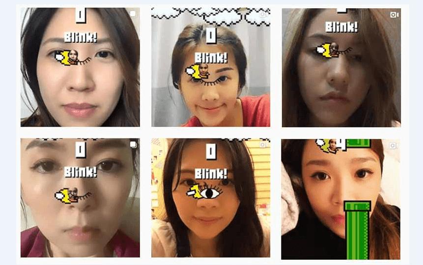 cara bermain flying face