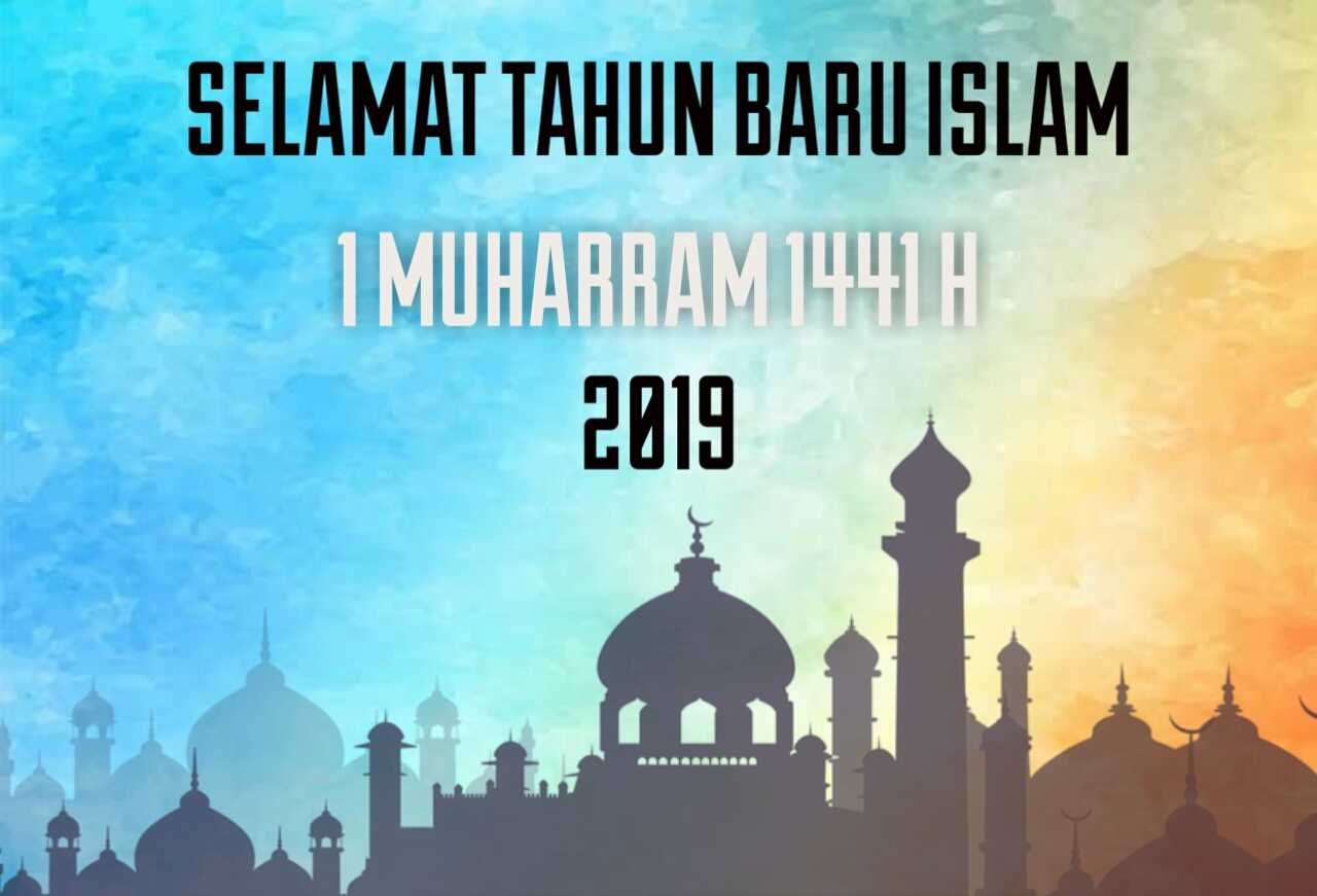 20 Ucapan Kata Kata Selamat Tahun Baru Islam 2019 1441 H yang