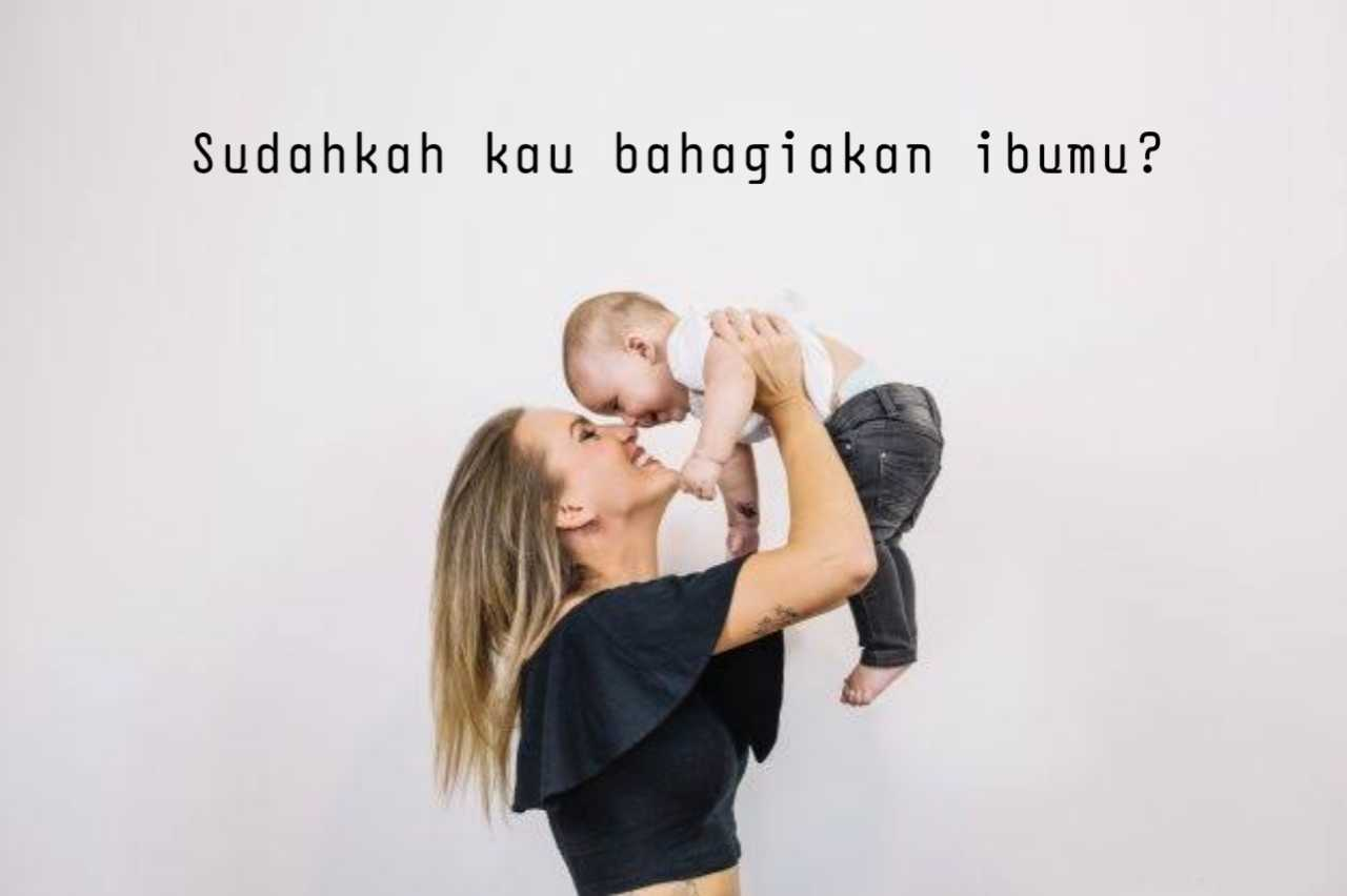 kata kata hari ibu