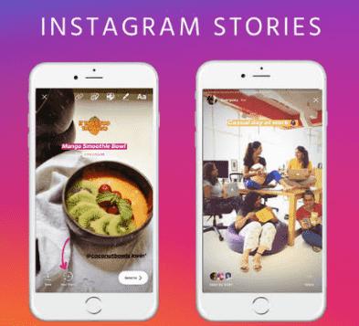 tidak bisa lihat story instagram