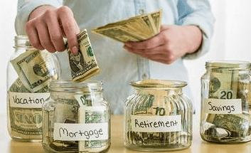 tips menabung uang