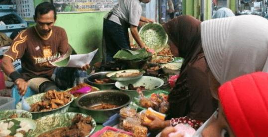 bisnis makanan ramadhan