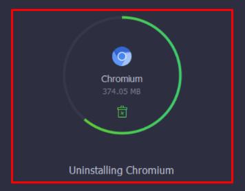 cara 10 hapus chromium